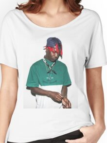 Lil Yachty Merch vol. 2 [phone cases// t-shirts// stickers & more] Women's Relaxed Fit T-Shirt