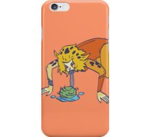 Cheetara iPhone Case/Skin