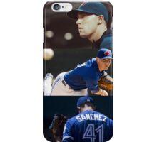 Aaron Reuploaded iPhone Case/Skin