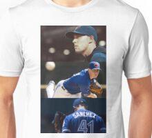Aaron Reuploaded Unisex T-Shirt