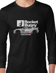 GT86 SPEEDHUNTERS Long Sleeve T-Shirt