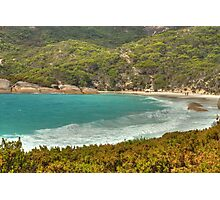 Two People's Bay, Albany, Western Australia #3 Photographic Print