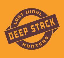 DEEP STACK LOST VINYL HUNTERS by hanelyn
