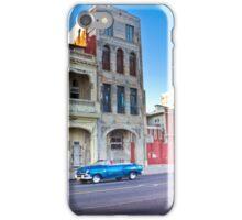 Cuba, Havanna iPhone Case/Skin