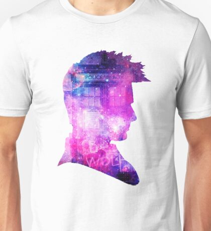 Doctor who-David Tennant Unisex T-Shirt