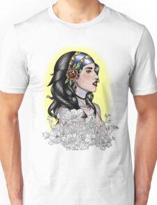 Semi Traditional. Unisex T-Shirt