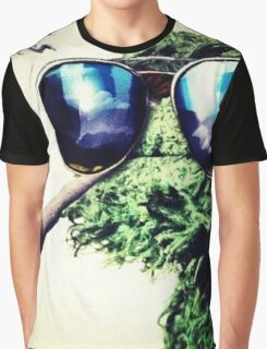 ~ Oscar the Grouch ~  Graphic T-Shirt