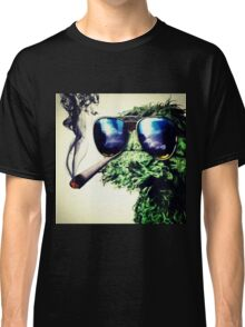 ~ Oscar the Grouch ~  Classic T-Shirt