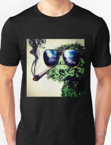 ~ Oscar the Grouch ~  Unisex T-Shirt