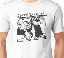Super Sonic Youth Unisex T-Shirt