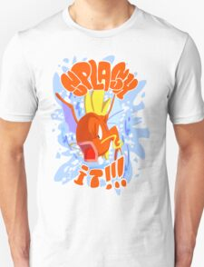 splash!!! Unisex T-Shirt