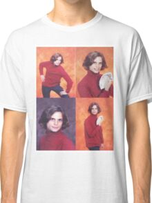 The Iconic Photo Shoot Classic T-Shirt