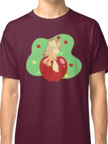 Apple on Apples Classic T-Shirt