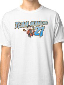 Team Mando! Classic T-Shirt