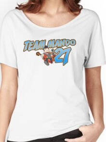Team Mando! Women's Relaxed Fit T-Shirt