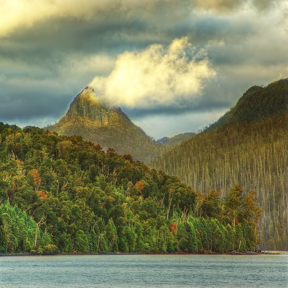 Mount Ida by Kevin McGennan