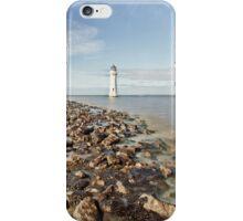 Approaching Tide iPhone Case/Skin