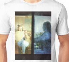 D'Alì mirror Unisex T-Shirt