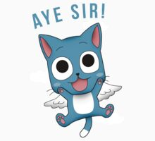 Aye Sir! Kids Clothes
