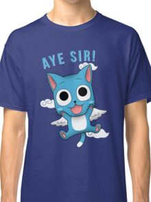 Aye Sir! Classic T-Shirt