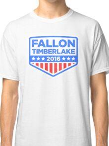Fallon Timberlake 2016 Classic T-Shirt