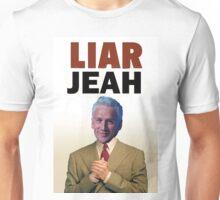 Lochte the Liar Unisex T-Shirt