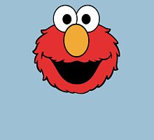 Elmo Head Smile Unisex T-Shirt