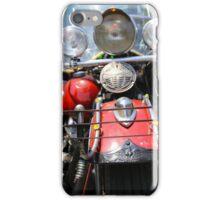 Cheese Slicer iPhone Case/Skin