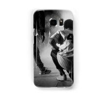 Break Dance Competition 2 Samsung Galaxy Case/Skin