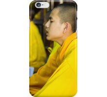 Buddhist Monk Hue Vietnam iPhone Case/Skin