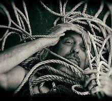 Life is full of tangles by TartanRanga1