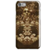 Utilll the end iPhone Case/Skin