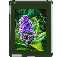 The Colour Purple iPad Case/Skin