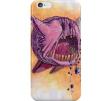 Void Kirby Nintendo iPhone Case/Skin