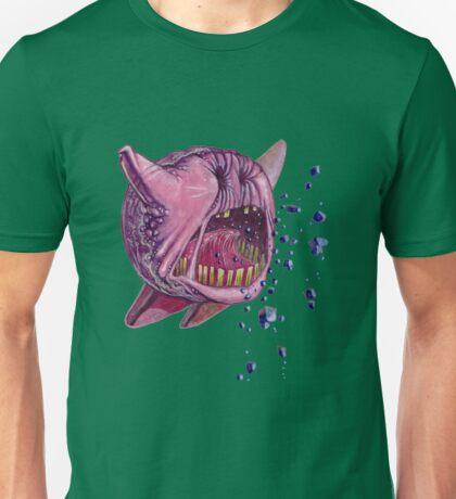Void Kirby Nintendo Unisex T-Shirt