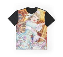 Love Live! School Idol Project - Victorian Ball Graphic T-Shirt