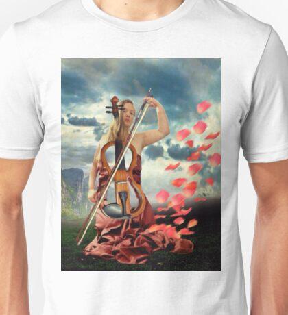 Hallowed  Unisex T-Shirt