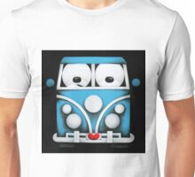 Happy Campers Unisex T-Shirt