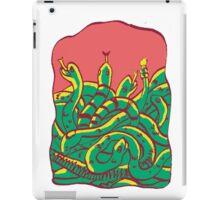 Snake Guts iPad Case/Skin
