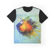 Smally Graphic T-Shirt