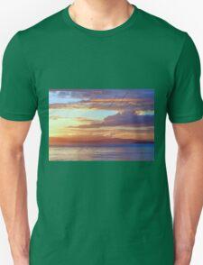 He is Unisex T-Shirt