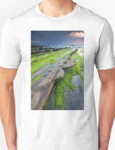 Beach of Barrika Unisex T-Shirt
