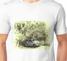 Surfing VW Unisex T-Shirt