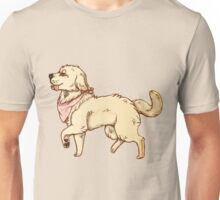Happy Chica Unisex T-Shirt