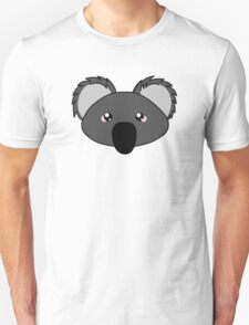 Koala - a cute australian animal Unisex T-Shirt