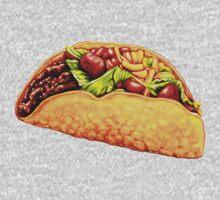 Taco Kids Tee