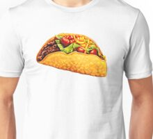 Taco Unisex T-Shirt