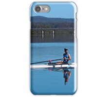 Gorgeous Manning River Taree 01 iPhone Case/Skin