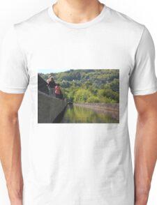 Pontcysyllte Aqueduct Unisex T-Shirt