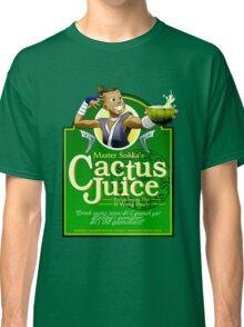 Master Sokka's Cactus Juice Classic T-Shirt